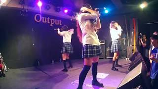 2017年12月30日 RYUKYU IDOL オリジナル曲縛りライブ.