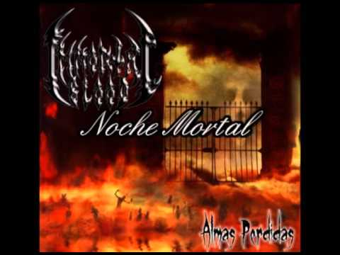IMMORTAL BLOOD  Noche Mortal