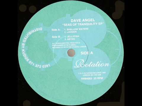 Dave Angel - Jellyfish