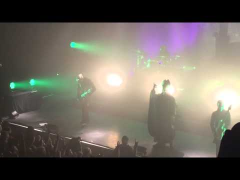 GHOST - Majesty/Drum Solo/Stand By Him at Fillmore in Silver Spring MD 9/22/15