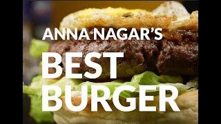 ANNA NAGAR'S BEST CONTINENTAL RESTAURANT - UNDERBELLY / HOW WE BURGER
