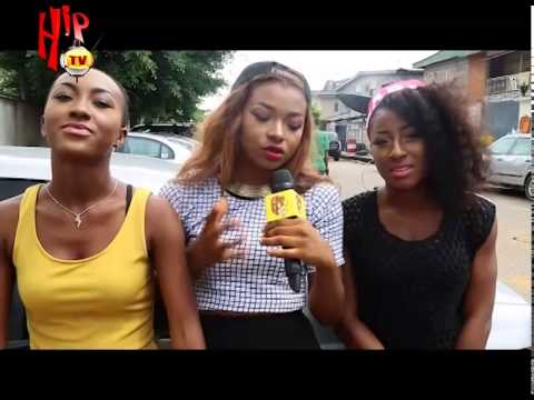 HIPTV NEWS – GGB DANCE CREW HIT BACK AT VIDEO VIXEN CRITICS (Nigerian Entertainment News)
