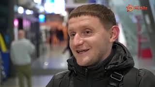 Ясно о мини футболе 14 Сборная стартует в квалификации Евро 2022 Близнюк о своём дебюте в спорте