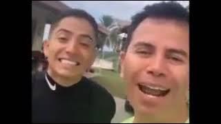 Andy Rivera Ft Jessi Uribe & Jhony Rivera - Alguien Me Gusta