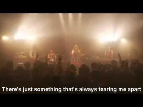 カイリー Kylee Saunders Vacancy lyrics