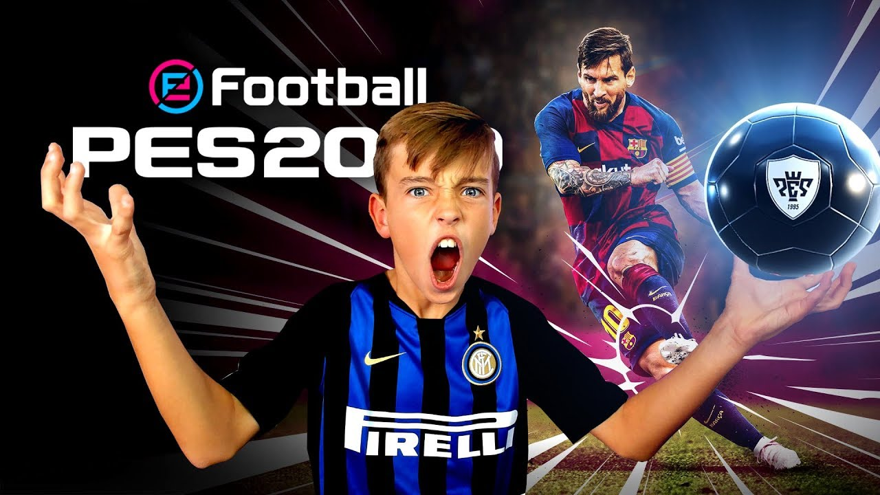 Download INCREIBLE BALL OPENING NUEVO PES 2020