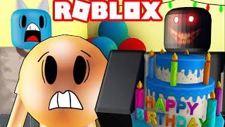 Gumball & Darwin 🎁Happy B-Day!🎁 | Roblox