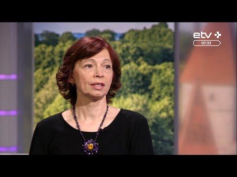 Коронавирус в Эстонии: как не заболеть?