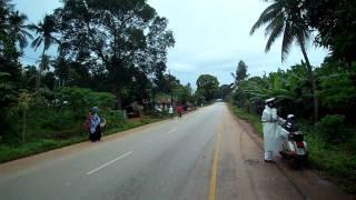 Zanzibar Traffic Police