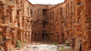 Marocco, l'antica banca che potrebbe diventare patrimonio Unesco
