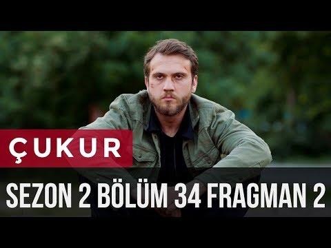 Çukur 2.Sezon 34.Bölüm 2.Fragman (Sezon Finali)