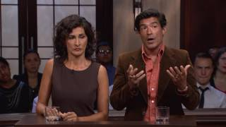 Judge Faith - Jacked Up Jaguar (Season 2: Full Episode #112)