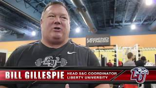 World Champion Weightlifter Gives Advice On The Bench Press