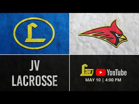 Loyola Blakefield JV Lacrosse v. Calvert Hall