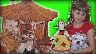 Музей ІГРАШОК ч. 1   Цікаві місця Києва   Історія іграшок   Vlog