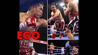 EGO Post Fight: Nonito Donaire Stops Darchinyan in Rematch in a lackluster performance from ND