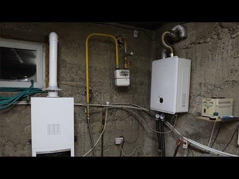 выбор газового котла для отопления частного дома, секреты о которых вам не скажут продавцы.
