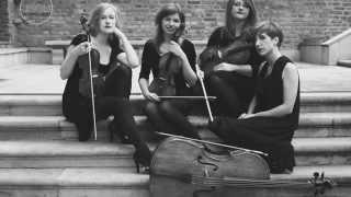 Alfred Schnittke - Piano Quintet II movement In Tempo Di Valse