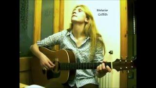 BAP - Do Kanns Zaubre; acoustic cover by Melanie (Mel) Griffith