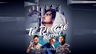 Jonathan Moly Ft. Bryant Myers, Mike Bahia & Andy Rivera - Te Besare  New Salsa Hit 2018