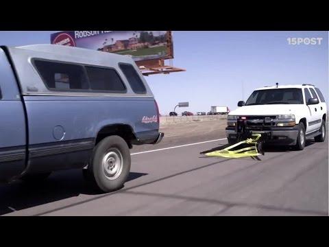 Este increíble invento parará las persecuciones en auto - 15 POST