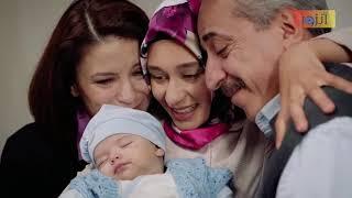 مسلسل رغم الأحزان - الحلقة 87 كاملة - الجزء االثاني   Raghma El Ahzen