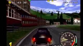 Speed Devils Dreamcast Aspen Summer (Libido - Respirando)