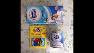 Cara Membuat Puding Susu | saryahd #27