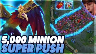 MOST MINIONS EVER - BunnyFuFuu