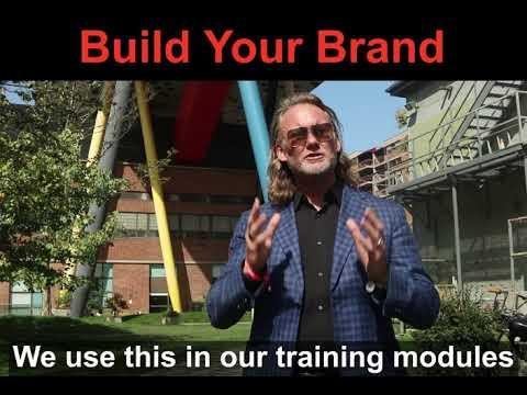 Personal Brand Worksheet