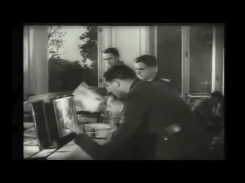 The Turning Point in Deception - Top Secret Tactics for D-Day (NHD 2013)