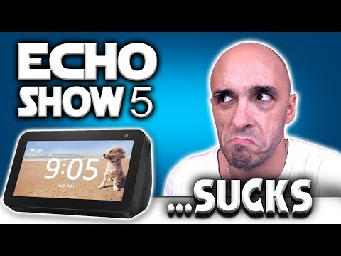 everything-wrong-with-the-amazon-echo-show-5