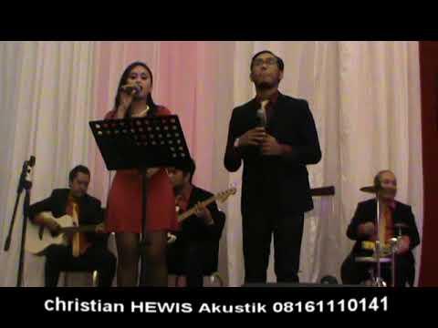 Band Akustik + Wedding Singer Jakarta, Duet wedding songs ...