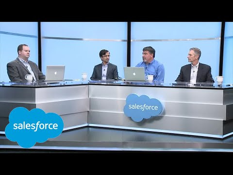 Salesforce Analytics - Release Readiness Summer '17
