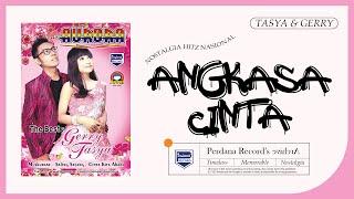 Download Tasya Rosmala Feat Gerry Mahesa - Angkasa Cinta ( Official Music Video )