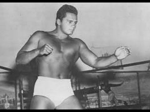 RIP Dead Wrestlers: Donn Lewin