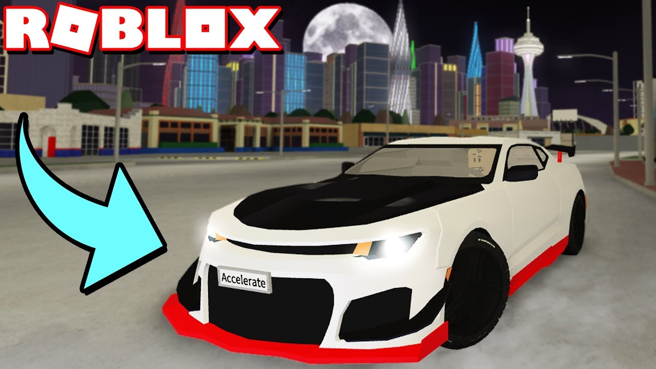 best car games in roblox