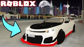 You Have To Play This Roblox Driving Game!! *BEST RACING GAME in ROBLOX!*