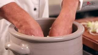 Basisrezept: Sauerkraut selber machen