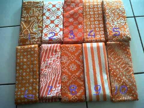Makna Filosofis Motif Batik Mega Mendung Grosir Batik