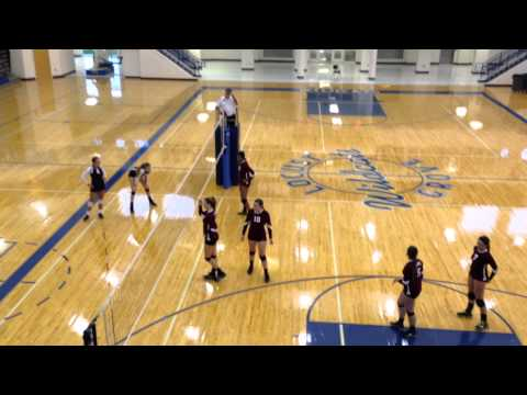 Union Grove V.S Eagles Landing Christian Academy