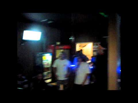 Self Made Music Group - LIVE - Buena Park CA