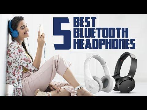 Best wireless headphones under 5000 in india 2019