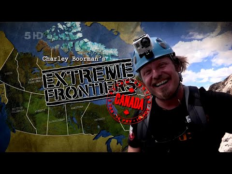 Charley Boorman's Extreme Frontiers - Canada - Trailer