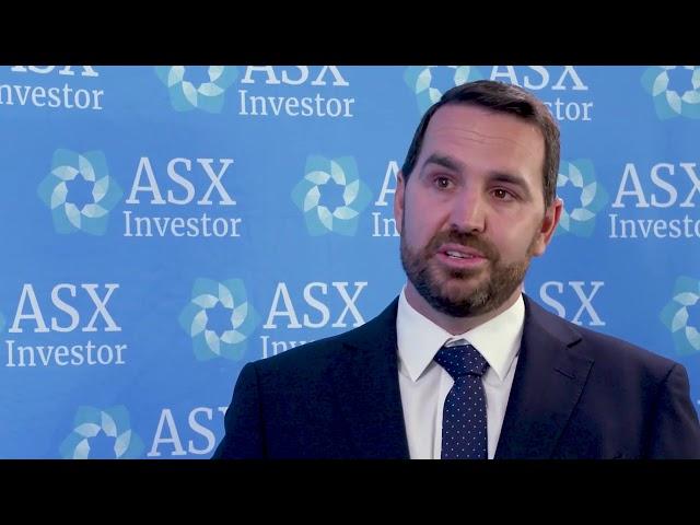 ASX Investor Gold Day BARDOC GOLD ROBERT RYAN