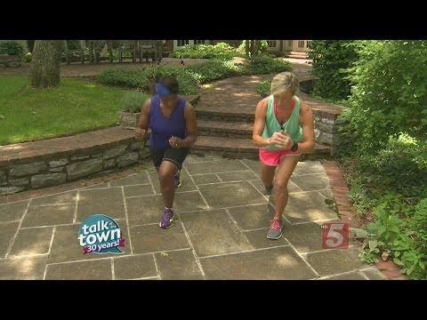 Carrie Underwood's Favorite Lower Body Workouts