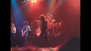 Led Zeppelin All My Love Berlin 1980