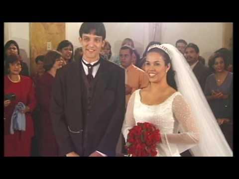 Compacto do Casamento (Fábio Roniel e Eliana Ribeiro)