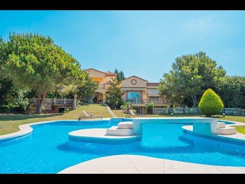 Family Villa For Sale in Sierra Blanca, Marbella, Spain | 2.990.000 €
