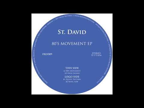 St. David - Basic Side